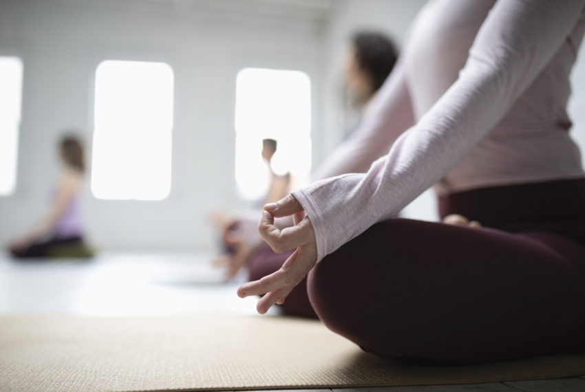 Meditation might not be a good fit for everyone—here's why
