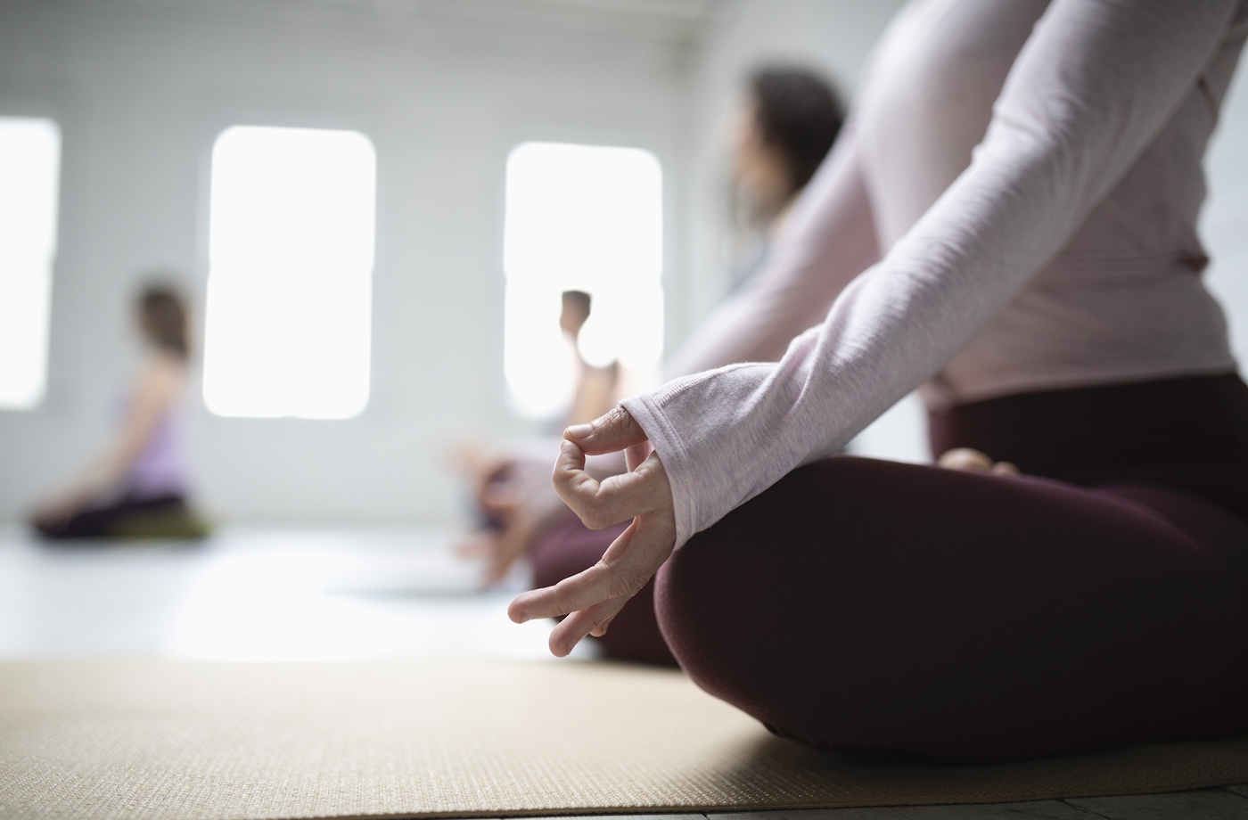 Thumbnail for Meditation Might Not Be a Good Fit for Everyone—Here's Why