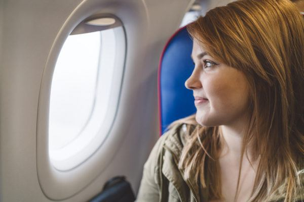 The unexpected reason why you should always choose the window seat while flying