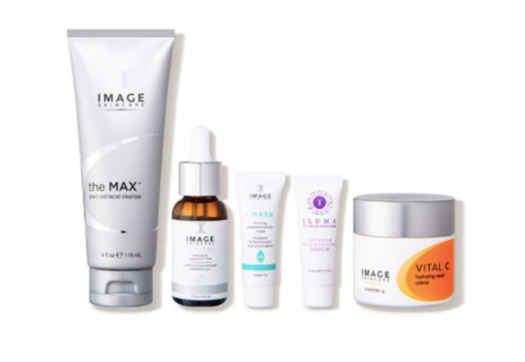 best skin care set