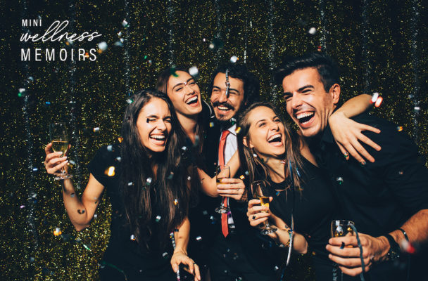 Choosing to go to my high school reunion taught me the biggest lesson of my decade