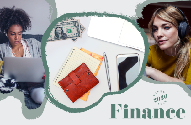 Get your finances on track with our 28-day financial wellness challenge