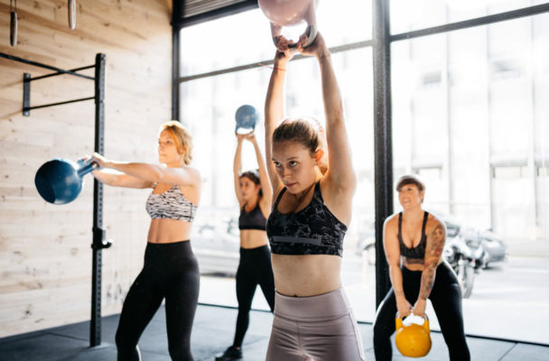 Right Now Is the Best Time to Sign up for Classpass If You Like Spending...