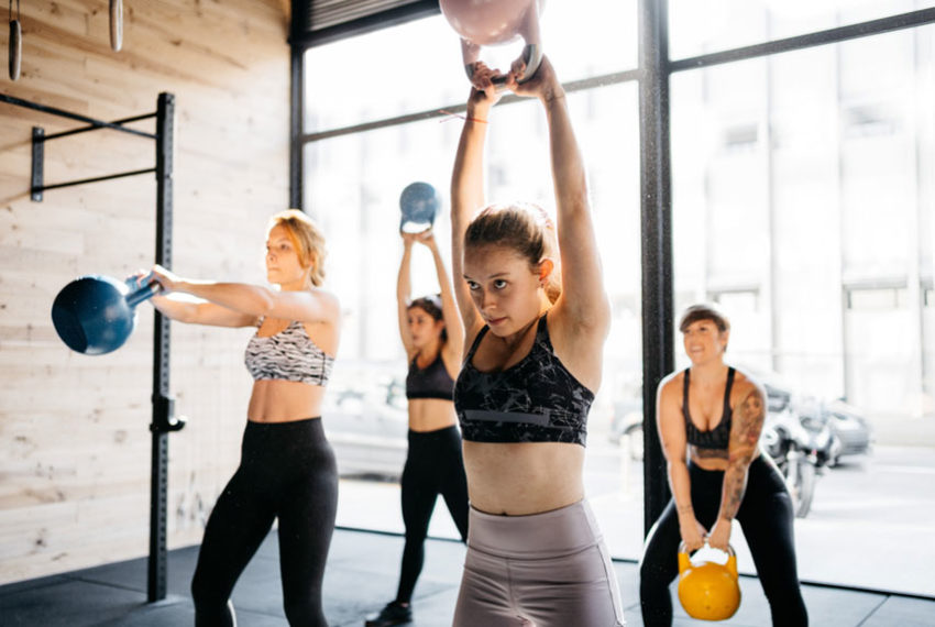 Right Now Is the Best Time to Sign up for Classpass If You Like Spending $0 for Pricey Workouts