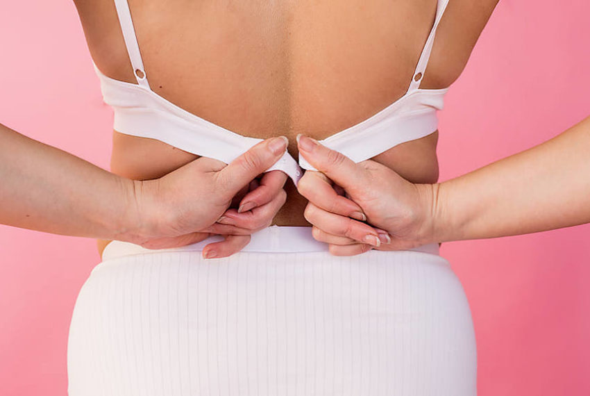 Experts Bust the 5 Biggest Myths About Bras, Which No Lie, Will Change How I Shop