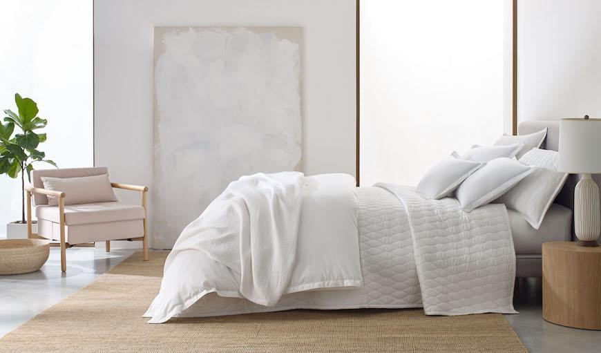 organic bedding benefits