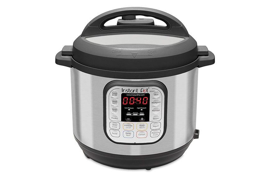 cyber monday deals amazon instant pot