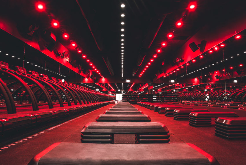 Barry's Bootcamp Is Selling Discount Classes for the Only Time All Year, so You'd Better Stock up for 2020