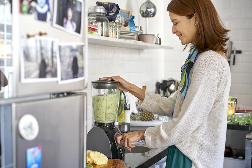 The 'secret weapon' ingredient a gastroenterologist eats for breakfast