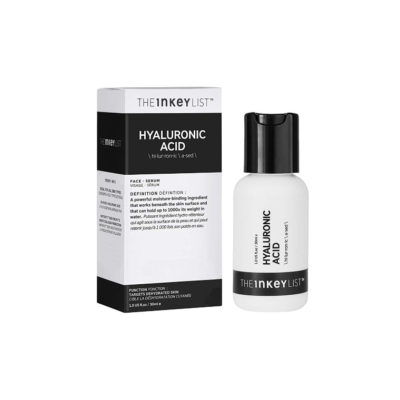 the inkey list hyaluronic acid sephora best-sellers