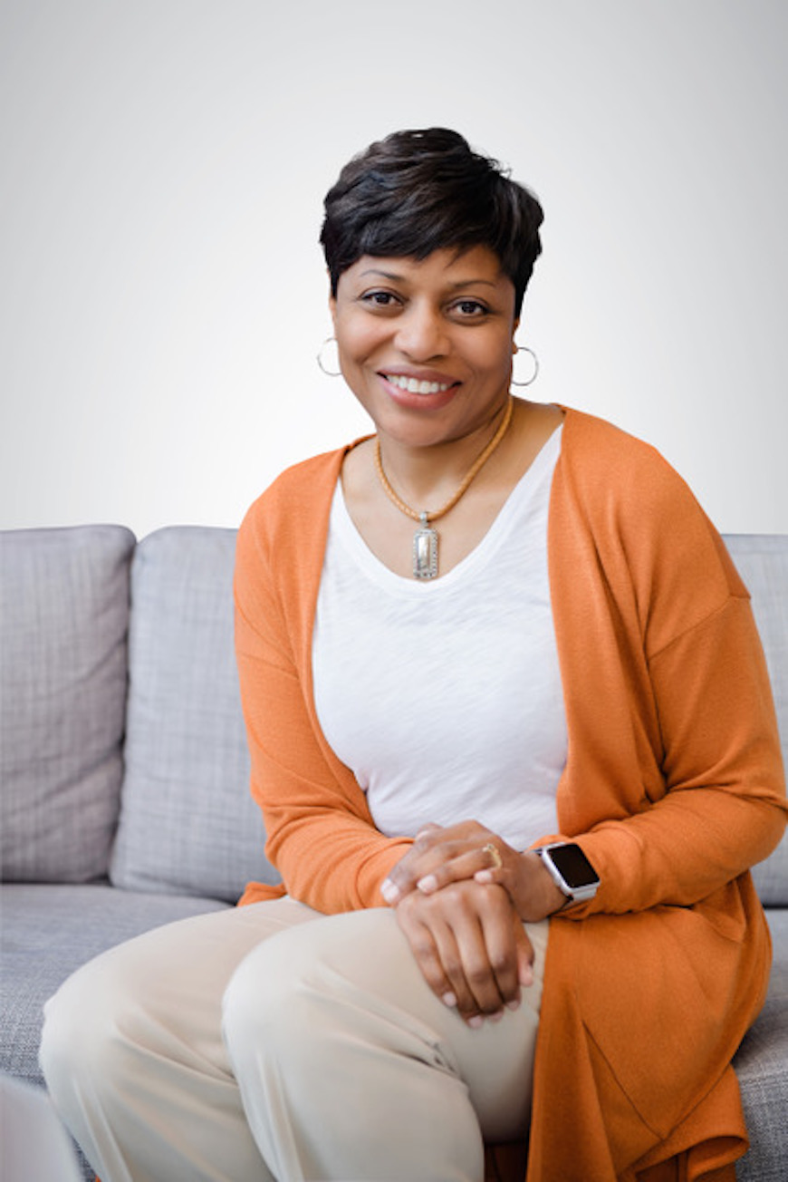 Karen Brown Tyson