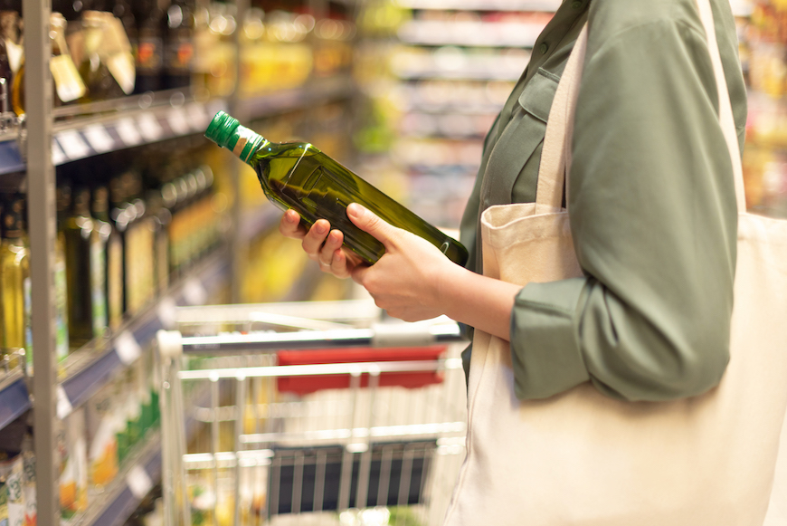 Thumbnail for When Shopping for the Best, Healthiest Olive Oil, How Much Does Price Really Matter?