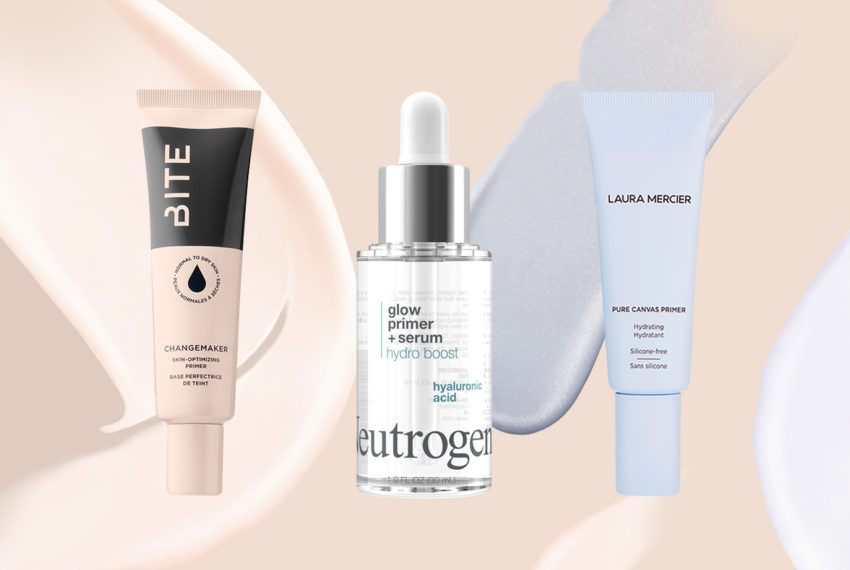 Forget Everything You Think You Know About Primers—These Launches Don't Feel a Thing Like Makeup