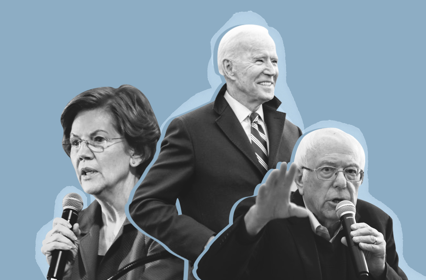 Thumbnail for Here's Where the 6 Leading Democratic Candidates Stand on Healthcare