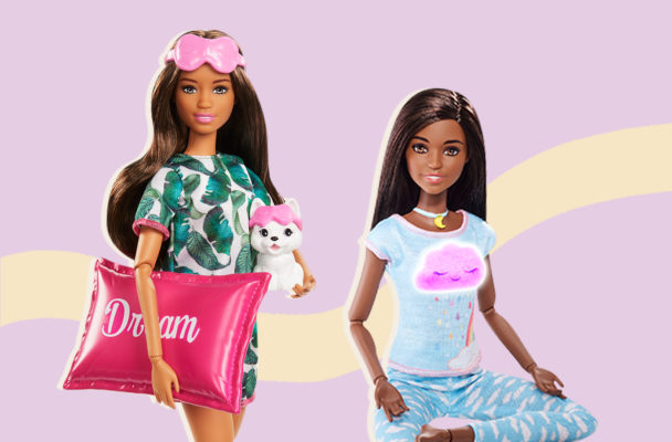 Headspace is teaming up with Barbie to bring meditation benefits to kids