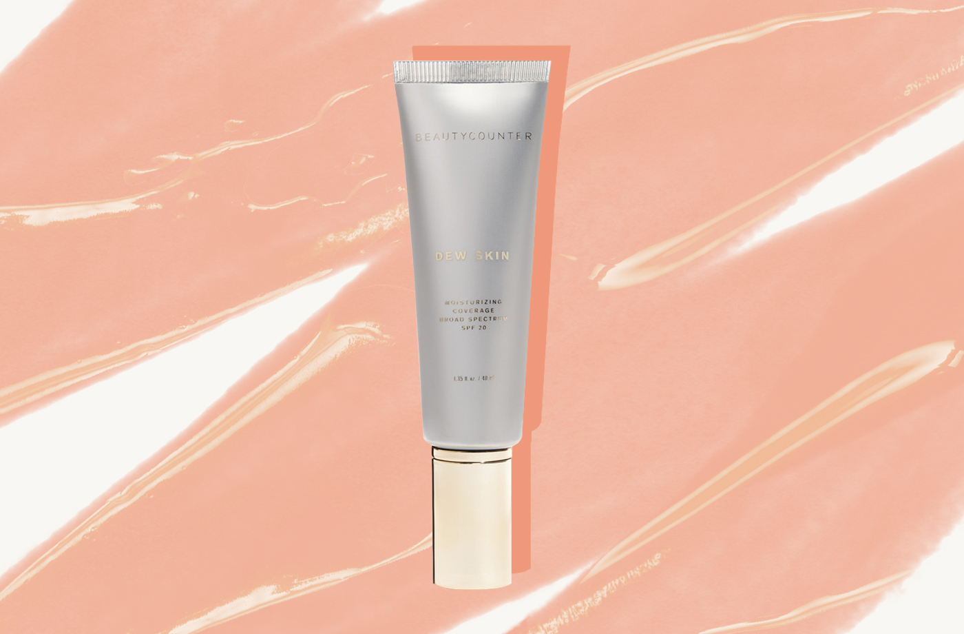 Thumbnail for I Have Dry Skin, and This Is the Only Tinted Moisturizer I Wear All Winter