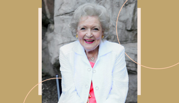 As the Unstoppable Betty White Turns 99, These Are Her Secrets To Aging Well