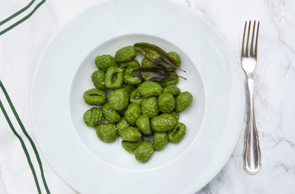 Trader Joe's kale gnocchi is the latest must-have from the freezer aisle