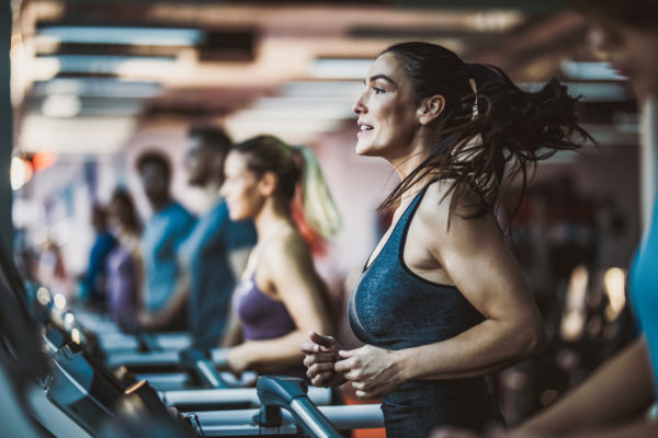 The 12 most unforgivable gym etiquette offenses we've seen during the busiest month of the year