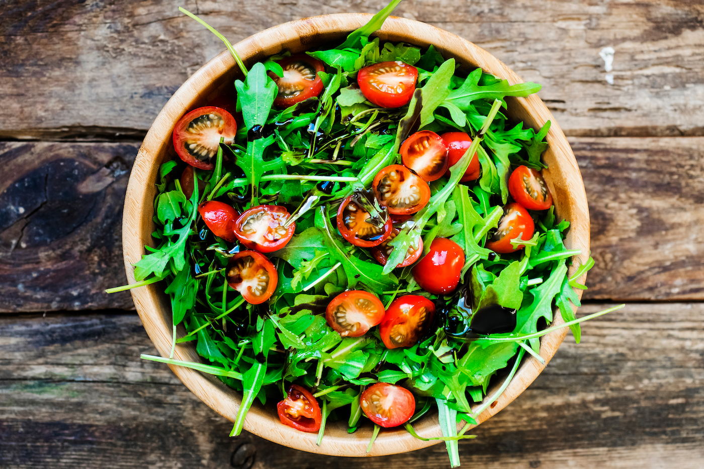 Nope, it's not just you—*no one* can find arugula right now