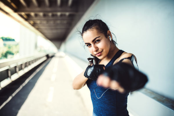 The best workout for you to try, based on your Myers-Briggs type