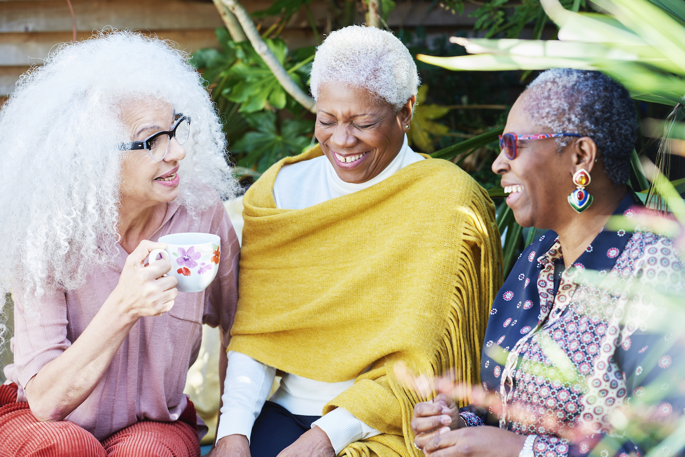 7 secrets to living a long, fulfilling life, according to people in their 80s, 90s, and 100s