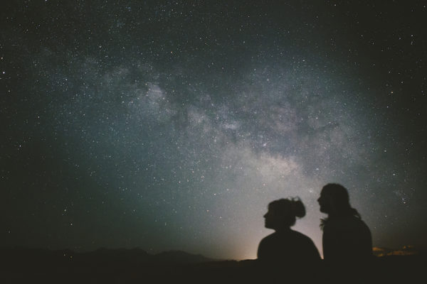 I went to a psychological astrologer for a reading—here's what happened