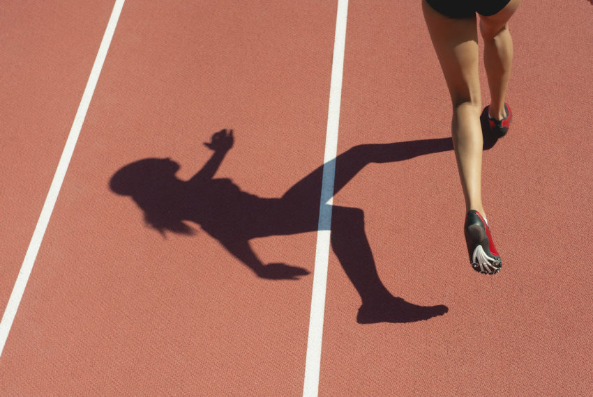 Championship Runner Mary Cain's Training Trick Is Just 3 Steps—and Is Totally Worth Stealing for Yourself
