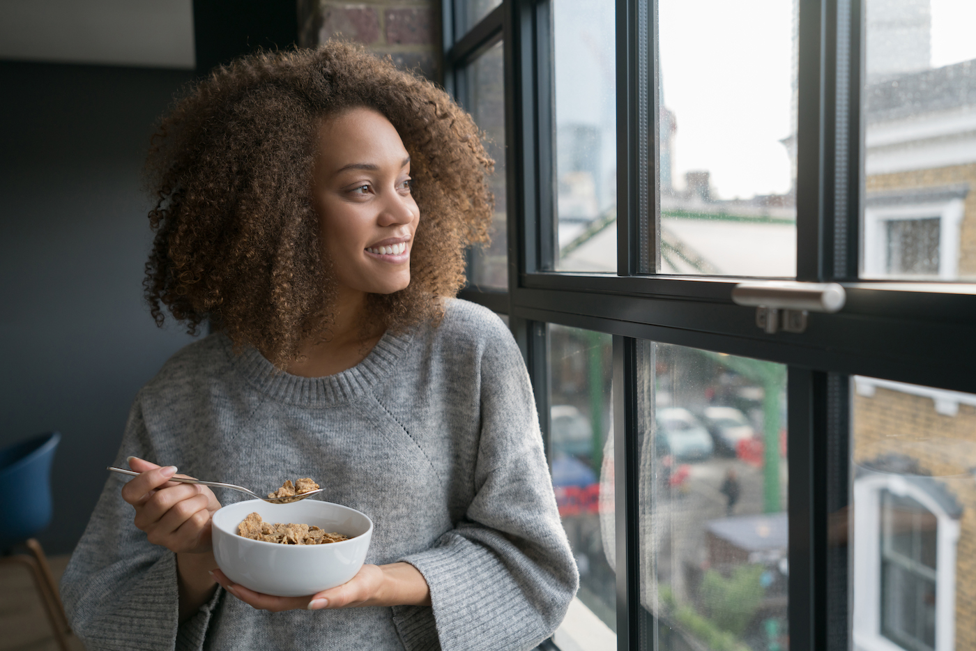 The 6 healthiest cereals to always stock in your pantry, according to a dietitian