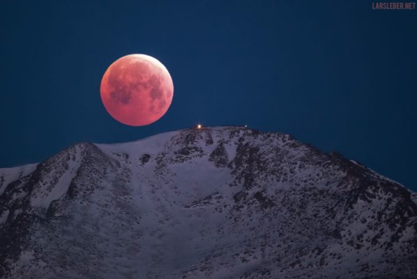 The first full moon of 2020 is also a lunar eclipse—here's what that means for your sign