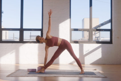 One of the Most Common Yoga Poses Is Also One of the Easiest To Mess Up