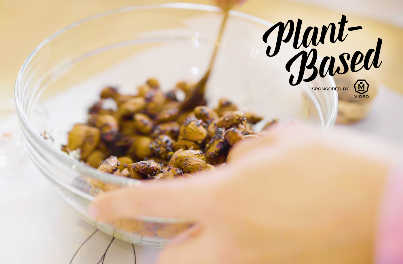 This high-protein, brain-boosting trail mix is going to be your new favorite snack