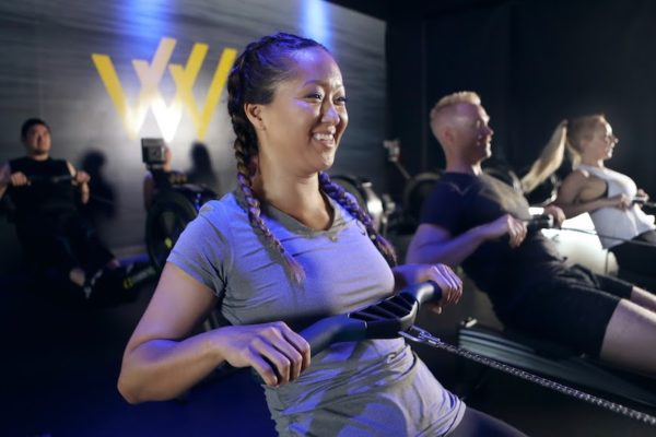 Your complete guide to hitting the right boutique fitness class for you