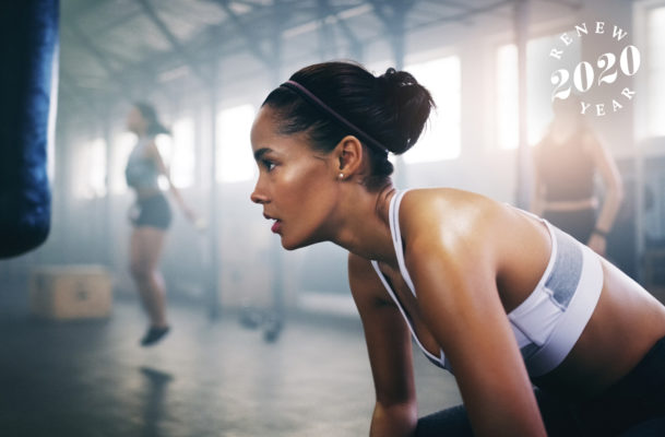 3 trainer-approved ways to prevent burnout from happening at the gym