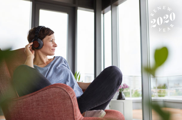 8 podcasts that'll level up your financial health in 2020