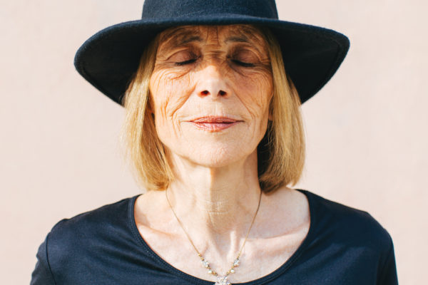 What 'aging gracefully' means for 7 women of every generation
