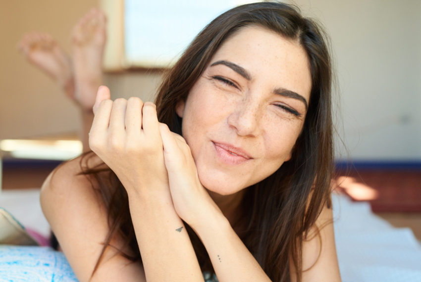 Your hands deserve a skin care routine, too—and this is the only one you...