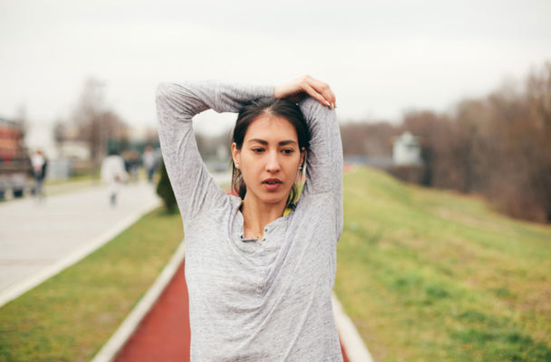 I'm a physical therapist, and this is the one thing people get wrong about neck pain