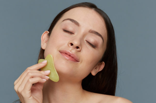 An esthetician shares the basics on how to gua sha like a pro