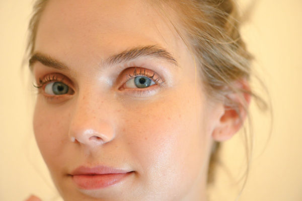 This skin-care ingredient is better than any primer for smooth-looking foundation