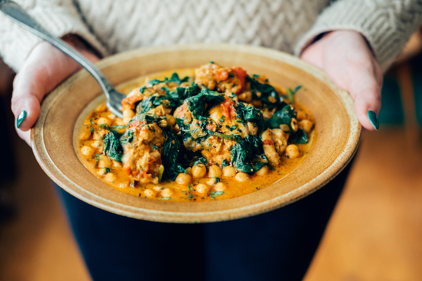 13 healthy reasons why chickpeas are a top dietitian's favorite plant-based protein