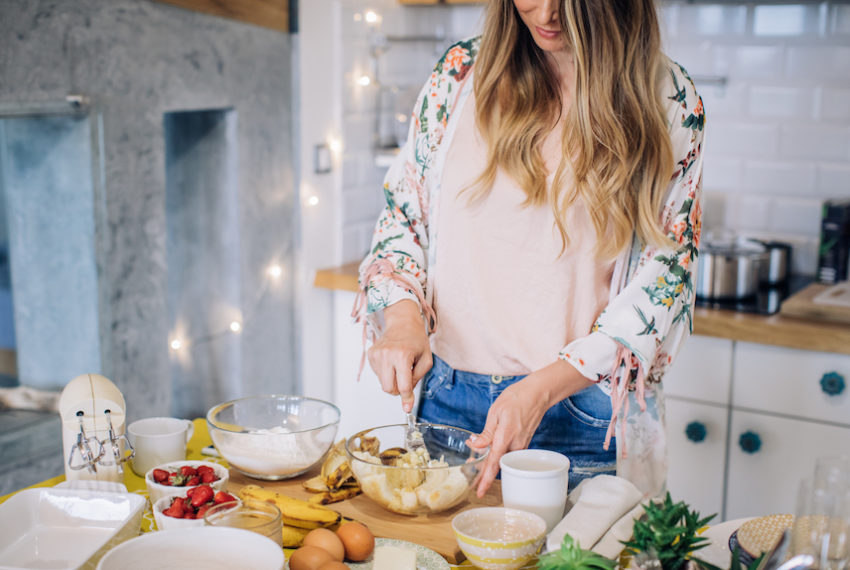 So, you want to cook with CBD? These are the golden rules to follow