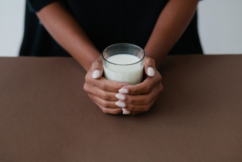There Are a Lot of Alt-Milks Out There, but This Is the One a Top Dietitian Loves the Most
