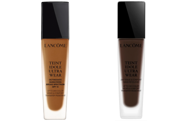 Lancome Teint Idole Ultra Wear Foundation, best full coverage foundation
