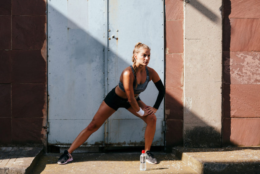 The world isn't 2D, and your workout shouldn't be either