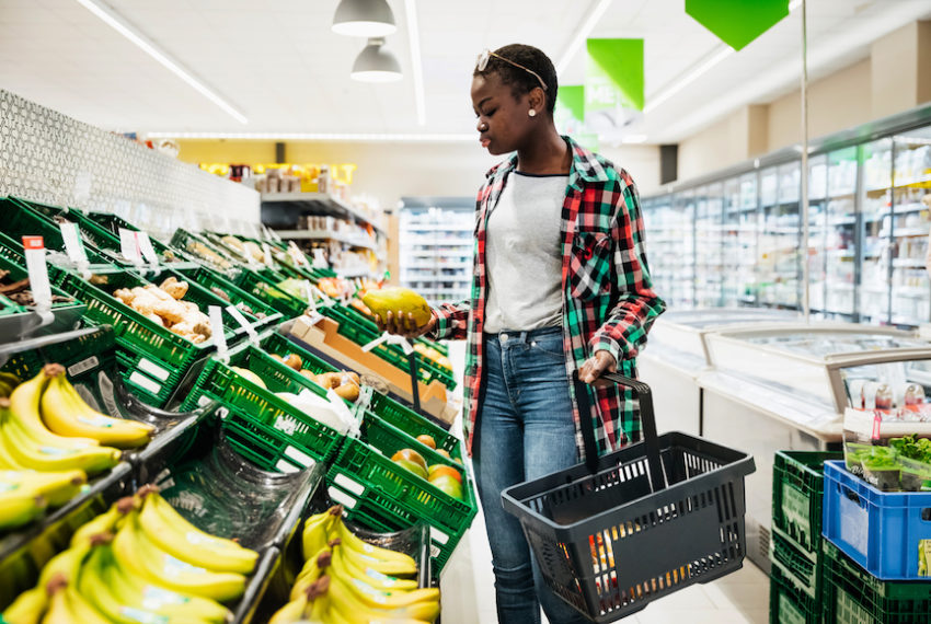6 Ways to Level-up Your Sustainable Grocery Shopping Skills Beyond Using a Reusable Tote Bag