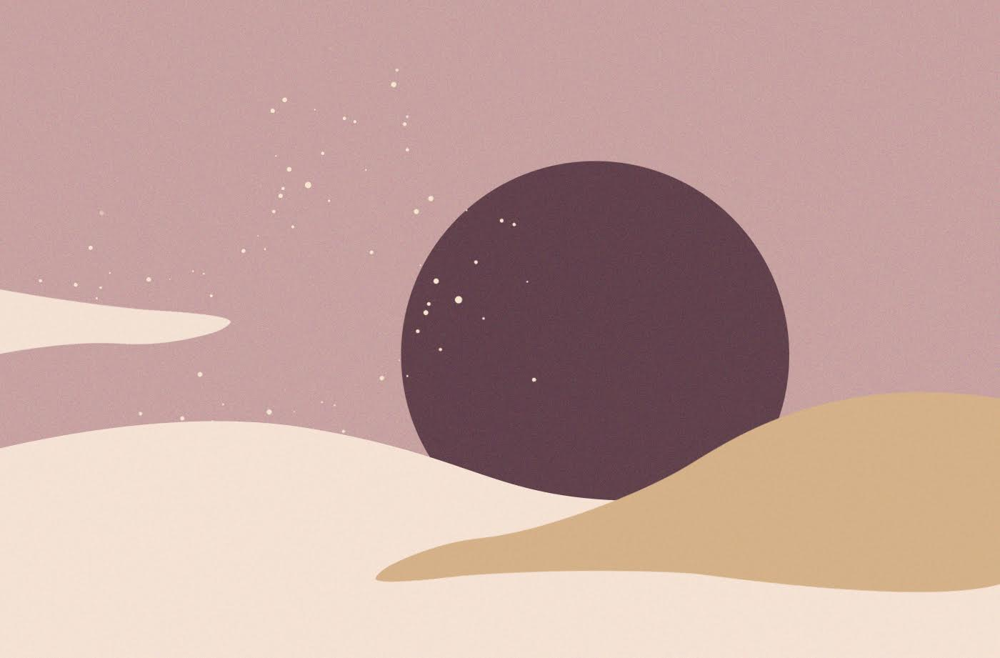 Thumbnail for There Are 4 Supermoons This Year—Here's What Each Means for Your Sign