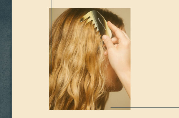 4 hair-care essentials that will take any routine up a notch
