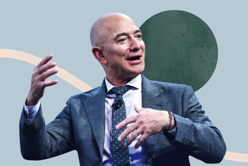$10 Billion for Climate Change Is a Start, but Here's Why I Expect More From Amazon CEO Jeff Bezos