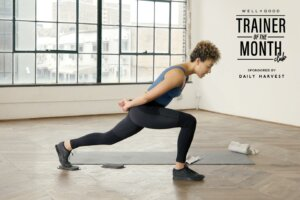 Prepare to be sore: This 7-move Pilates-inspired workout will light up your full body
